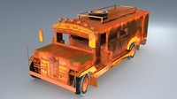 rusty jeepney max