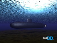 NuclearSub