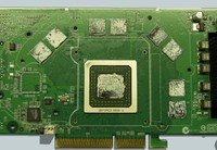 Nvidia GeForce 6800 Ultra Without Cooler