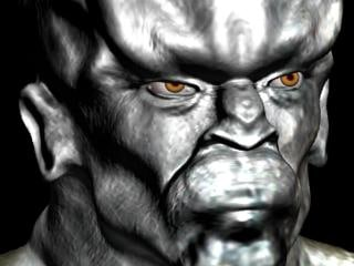 3ds max creature monster fantasy