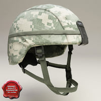 US Soldier Helmet V2