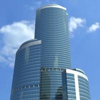Skyscraper 004