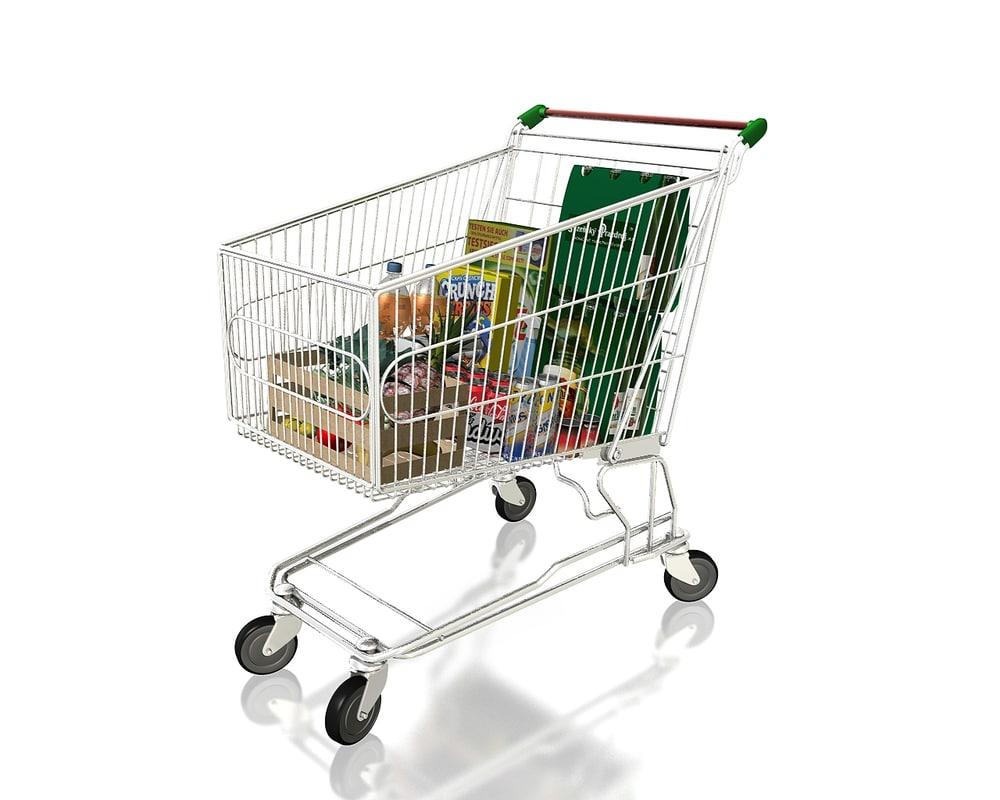 cinema4d cart