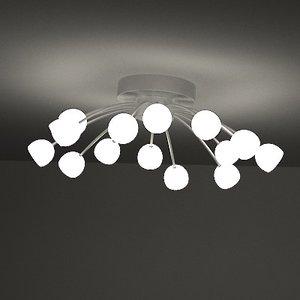 3ds light ceiling