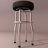 Chair Stool