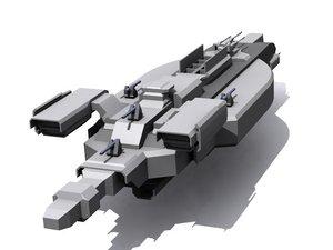 free max model igniter mk cruiser