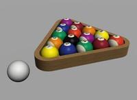 billiard balls max