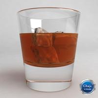 max whiskey glass