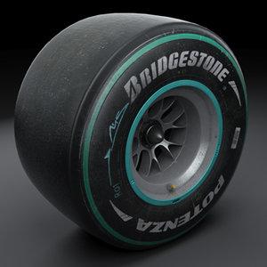 2010 mercedes wheels - max