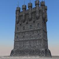 max gothic castle