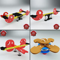 Collective Seesaws Collection