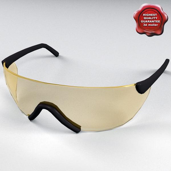 3d lwo glasses v5