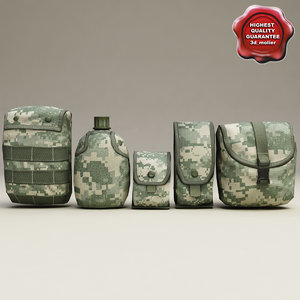 ammunition pouches max