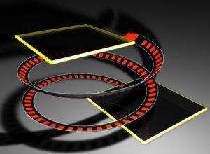 c4d helix ramp