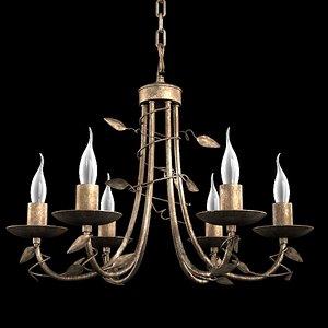 3dsmax blitz candle light