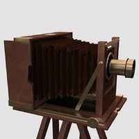 Kinnear Camera