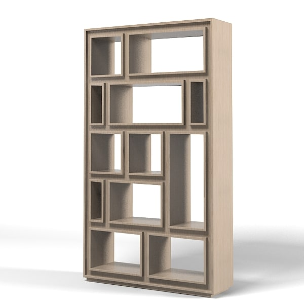 maya porada shelves bookcase
