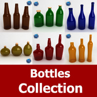 Bottles Collection