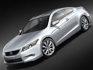 3ds honda accord sport coupe