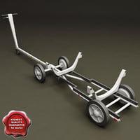 Bomb Cart V1