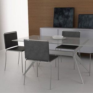 xsi dining room interior 02b