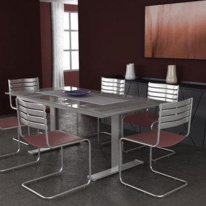 max dining room interior 03c