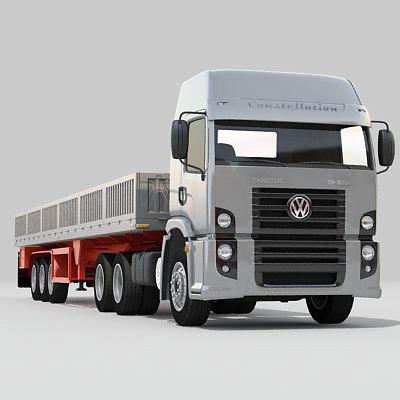 constellation truck trailer max
