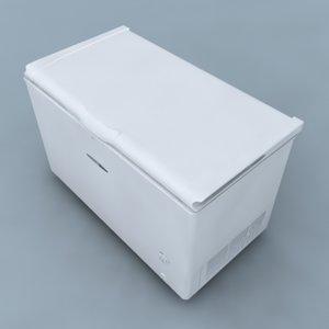 freezer horizontal max