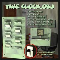 Timeclock.obj