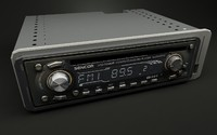 radio car 3ds