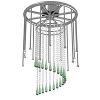 3d ceiling lamp chandelier
