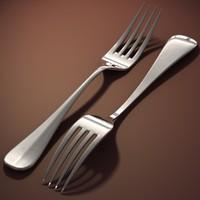 Fork hi