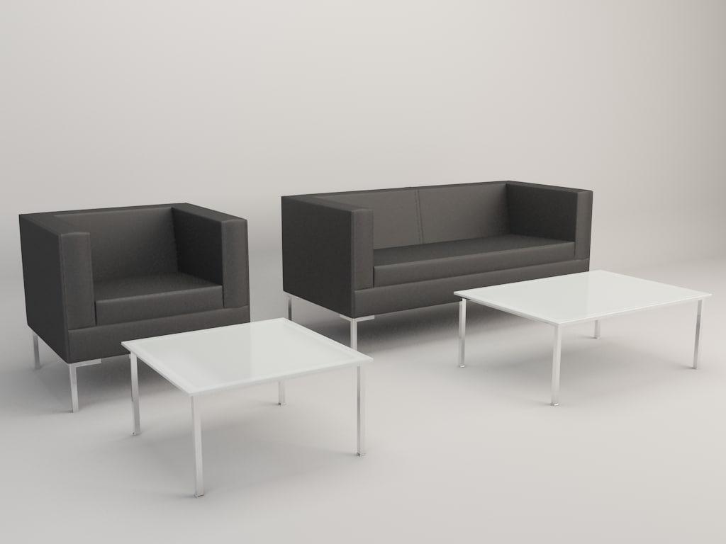 matrix sofa max