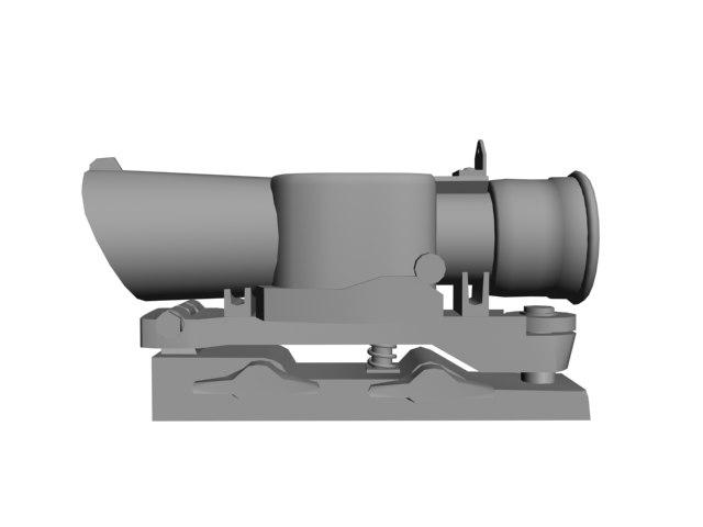 3ds susat scope