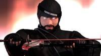 ninja katana weapons ma
