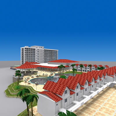 3dsmax hotel 05