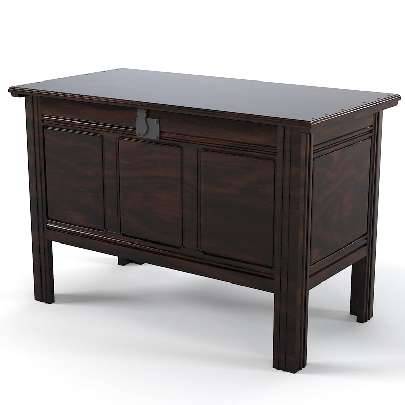 traditional sideboard chest max