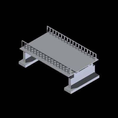 autodesk bridge 3ds