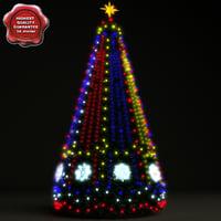 New Year Tree V9