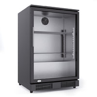 Refrigerator glass portable