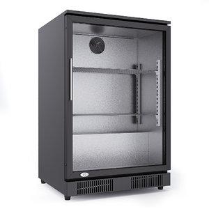 refrigerator glass portable max