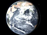 planet earth blend