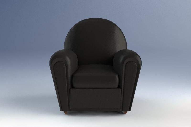 model vanity fair armchair poltrona frau