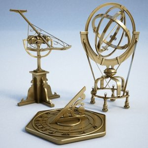 astronomical equipment - max