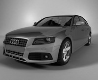 Audi Avant A4