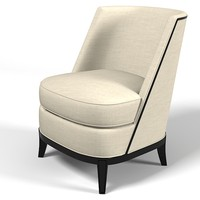 Bolier Classics Lounge Chair 92005