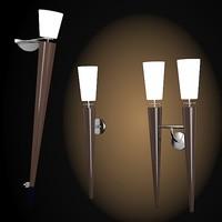 3d model mle lighting hotel