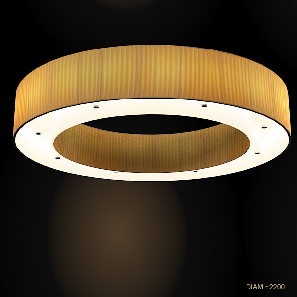 contemporary circle max, Lighting ideas