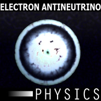 Electron Antineutrino - Particle physics