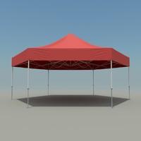 Workshop Tent